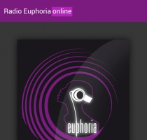 radio euphoria - mobile app for android and ios